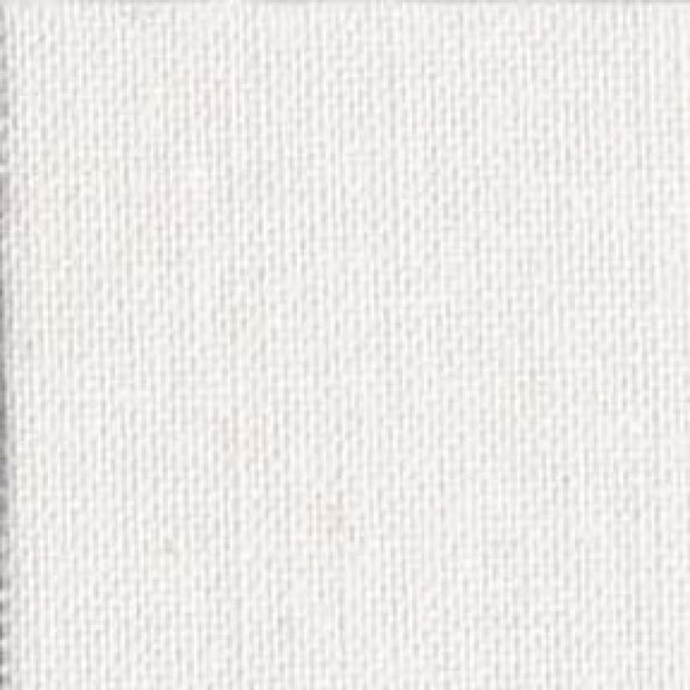 KONA Cotton Quilt Fabric White Prepared for Dyeing