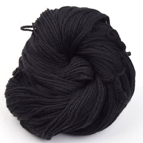Sterling Collection (Worsted) Obsidian