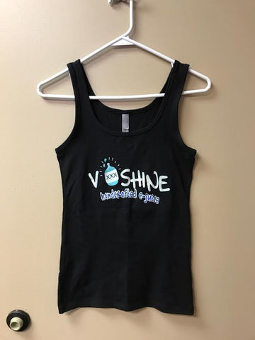 V-Shine Tank Top - Carolina Vapor Mill