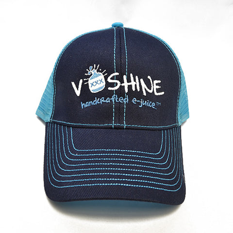 V-Shine Hat - Carolina Vapor Mill