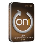 ON! Coffee - Carolina Vapor Mill