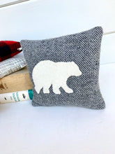 Polar Bear Balsam Pillow