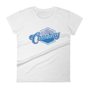 CHACHAY (Women's short sleeve t-shirt)