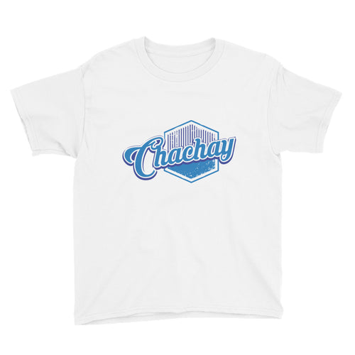 CHACHAY Youth Short Sleeve T-Shirt