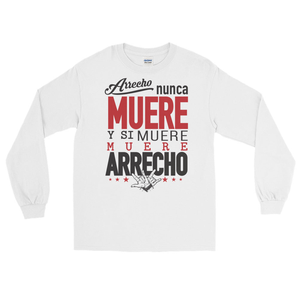 ARRECHO (Long Sleeve T-Shirt)