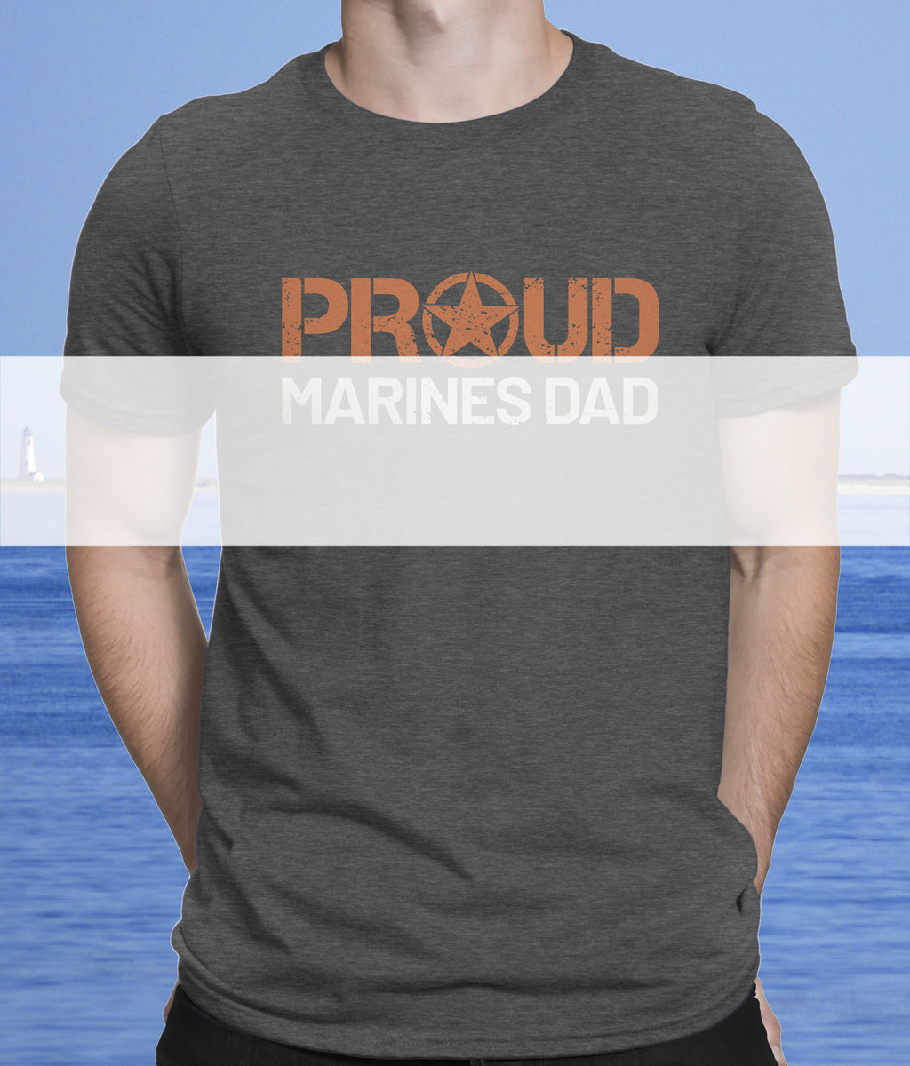 081f8ce1c Military – Island Dog T-Shirt Company