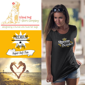 Te Quiero Tequila - I Love You Tequila - Women's Heart Tequila Drinking Ultra Soft Vintage Look Tee - Island Dog T-Shirt Company