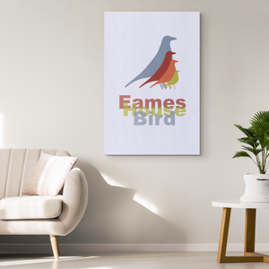 Eames House Bird - Custom for Judson Hall