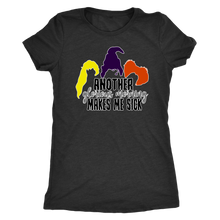 Another Glorious Morning - Hocus Pocus Witch Tee for Women - Island Dog T-Shirt Company