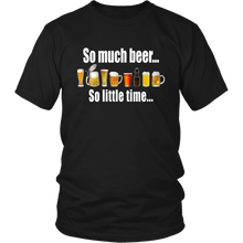 Funny Octoberfest Craft T-Shirt - Oktober - October Fest Shirt - Unisex Tee - Island Dog T-Shirt Company
