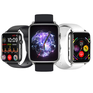 4G LTE Android  Smart Watch Man 1.88 inch Screen Smartwatch