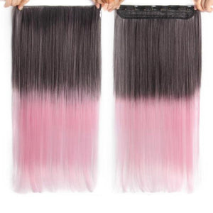 Bad Bones Java Hair Accessories #10 Full Standard Synthetic Hair Extensions
