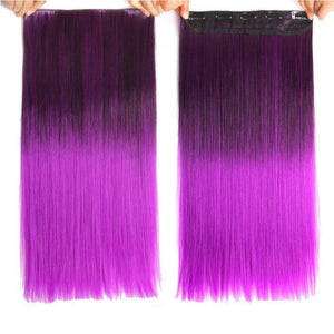 Bad Bones Java Hair Accessories #17 Full Standard Synthetic Hair Extensions