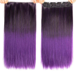 Bad Bones Java Hair Accessories #19 Full Standard Synthetic Hair Extensions
