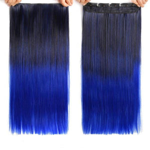 Bad Bones Java Hair Accessories #20 Full Standard Synthetic Hair Extensions