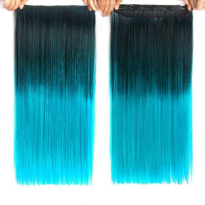 Bad Bones Java Hair Accessories #21 Full Standard Synthetic Hair Extensions