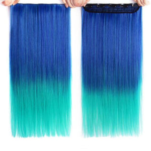 Bad Bones Java Hair Accessories #22 Full Standard Synthetic Hair Extensions