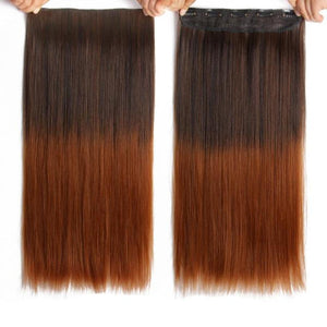 Bad Bones Java Hair Accessories #23 Full Standard Synthetic Hair Extensions