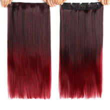Bad Bones Java Hair Accessories #25 Full Standard Synthetic Hair Extensions
