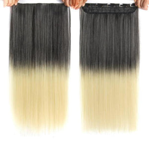 Bad Bones Java Hair Accessories #7 Full Standard Synthetic Hair Extensions