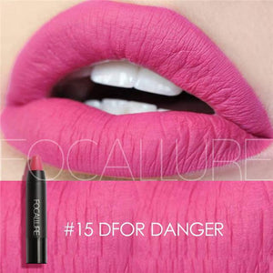 Bad Bones Java Makeup 15 Chic Waterproof Matte Lipstick