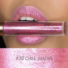 Bad Bones Java Makeup 32 Nouveau Shimmer Lip Gloss