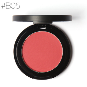 Bad Bones Java Makeup B05 Chic Matte Blush Powder