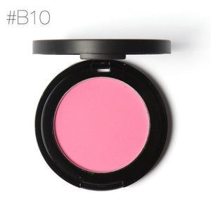 Bad Bones Java Makeup B10 Chic Matte Blush Powder