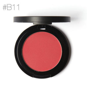 Bad Bones Java Makeup B11 Chic Matte Blush Powder