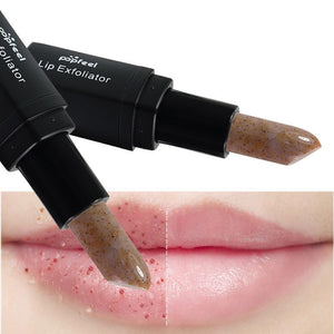 Bad Bones Java Makeup Lipstick Exfoliator