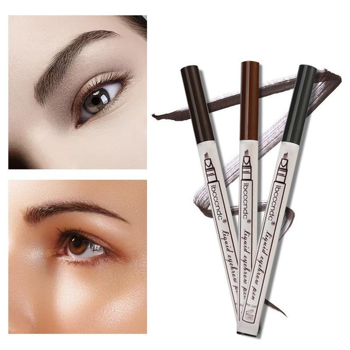 Bad Bones Java Makeup Microblading Tattoo Eyebrow Pen
