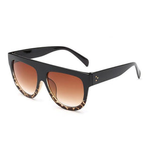 Bad Bones Java Sunglasses B Premium Gradient Sunglasses