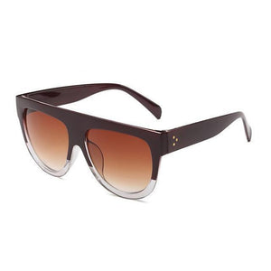 Bad Bones Java Sunglasses I Premium Gradient Sunglasses