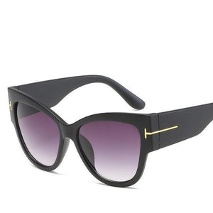Bad Bones Java Sunglasses Matte Black Grey Premium Designer Sunglasses