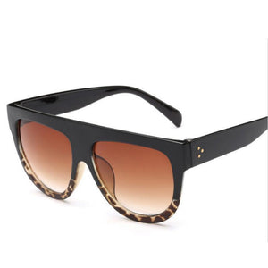 Bad Bones Java Sunglasses Premium Gradient Sunglasses