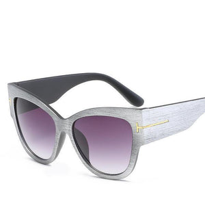Bad Bones Java Sunglasses Tree Gray Premium Designer Sunglasses