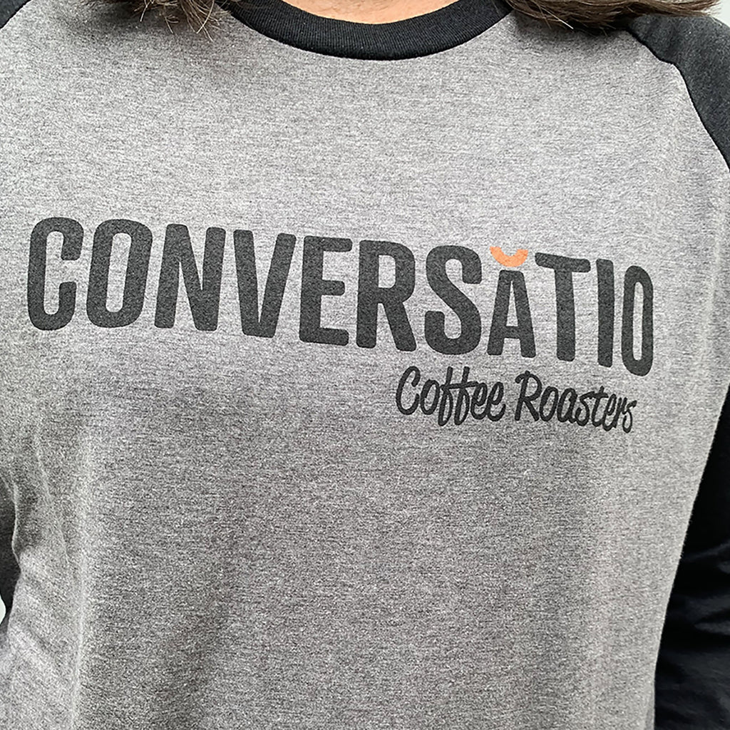 T-shirt - The Roaster