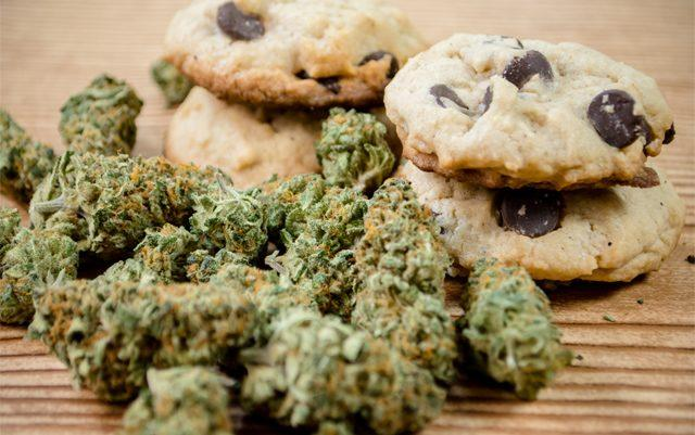 THC Cookie Recipe