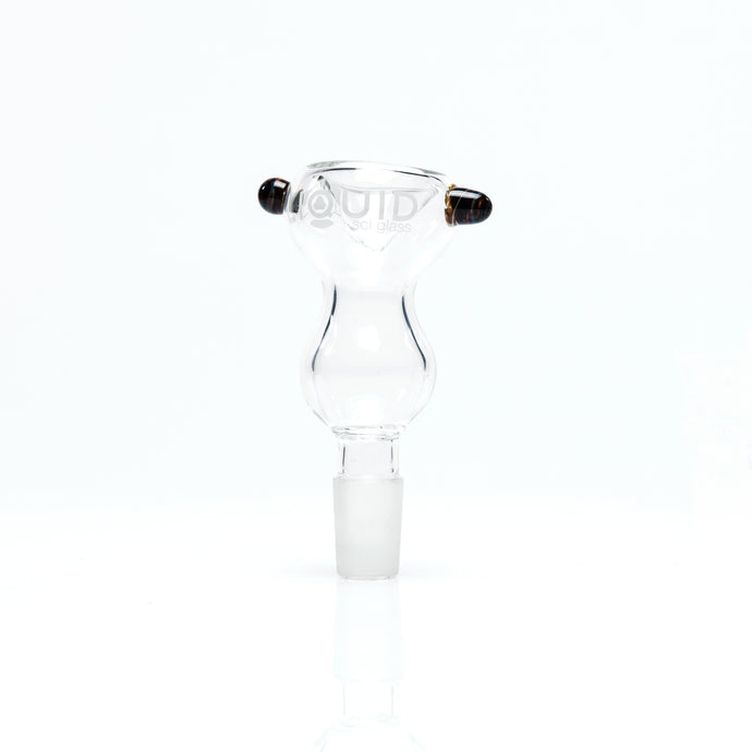Bubble Bowl - 18mm (Male)