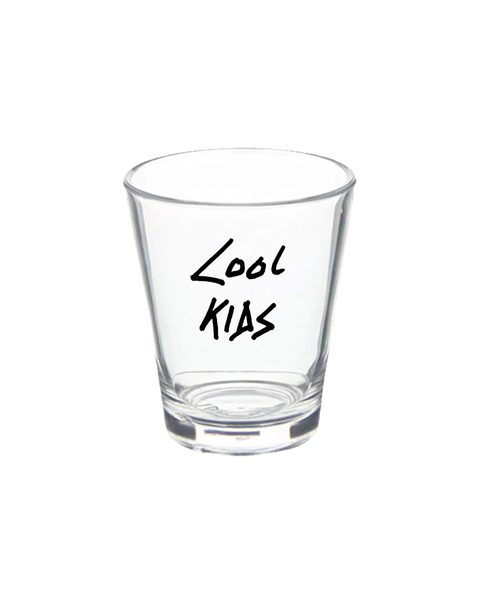 Cool Kids Shot Glass