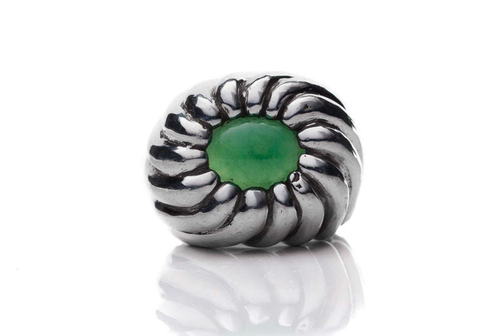 One-of-a-kind ring I - Maison Daviel