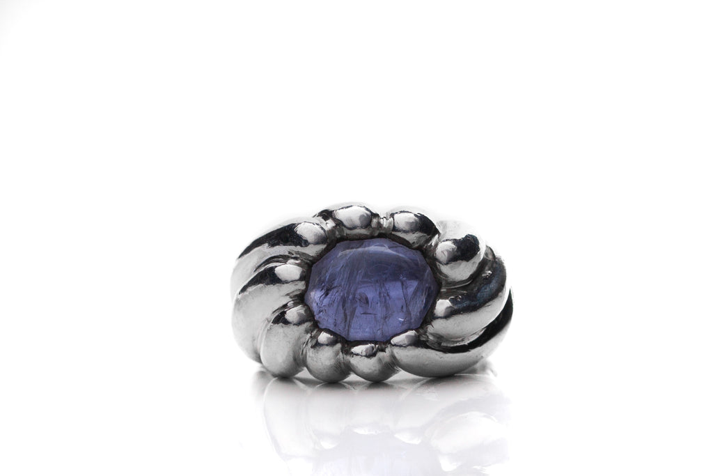 One-of-a-kind ring II - Maison Daviel