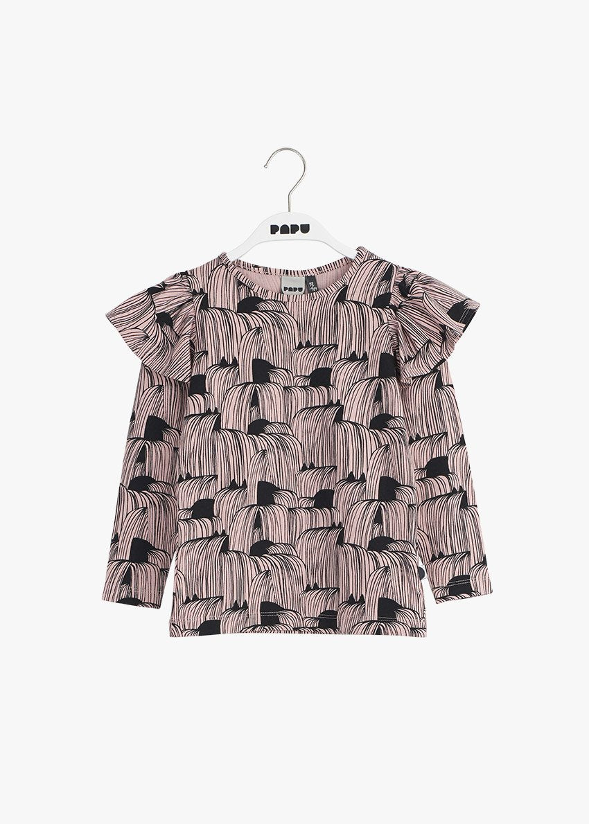BUTTERFLY SHIRT, Hold Your Horses