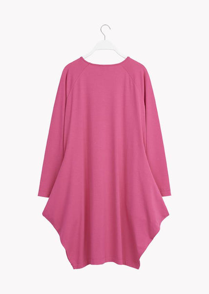KANTO DRESS, Gentle Pink, Adults