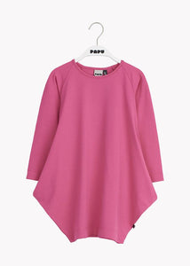 KANTO DRESS, GENTLE PINK