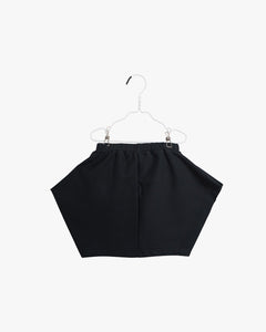 KENNO SKIRT, Black