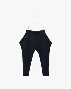 KENNO PANTS, Black