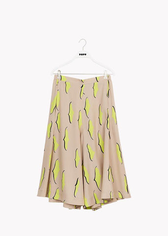 MIDI CIRCLE CULOTTES, Intro, Women's