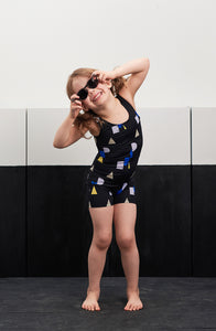 DREAM-unisex swimsuit