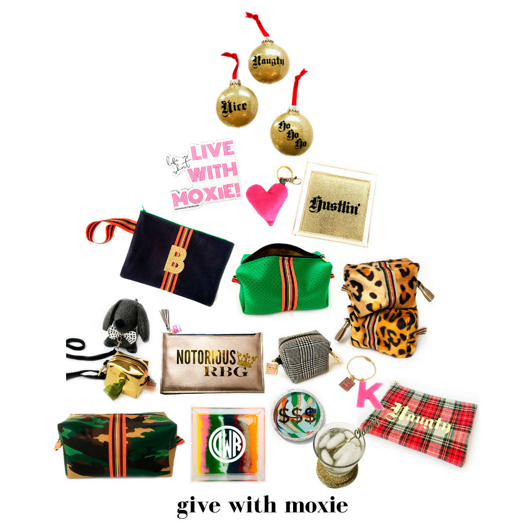 LOVE & MOXiE 2019 HOLIDAY GIFT GUIDE